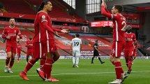 El Liverpool se hace con una perla brasileña