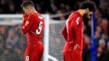 Liverpool | Jürgen Klopp afronta la primera 'crisis' del curso
