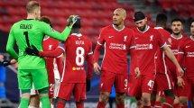 El Liverpool prepara 60 M€ por una joya brasileña