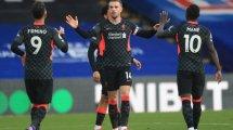 El Liverpool recluta a una joya inglesa