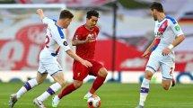 Premier | El Liverpool pasa por encima del Crystal Palace