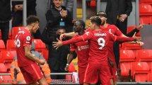 Premier | Chelsea y Liverpool jugarán la Liga de Campeones