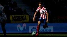 ¿Se arrepentirá el Real Madrid del adiós de Marcos Llorente?
