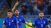 Eurocopa | Un Sassuolo en venta