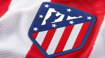 ¡Al descubierto la nueva camiseta del Atlético de Madrid!