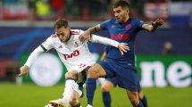 Atlético de Madrid | El rendimiento que dispara a Ángel Correa