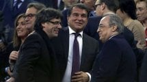 Real Madrid, FC Barcelona y Juventus reaccionan al anuncio de la UEFA