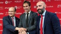 El objetivo del Sevilla para reforzar su medular
