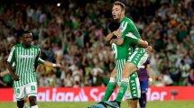 El Real Betis confirma el futuro de Loren