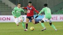 Ligue 1 | El PSG le mete presión al Lille para la última jornada