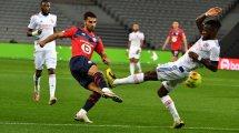 El Sevilla puede fortalecer su zaga a costa del Lille