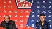 El Lille anuncia un fichaje de futuro