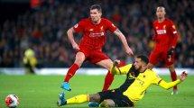 El Liverpool confirma una venta de 12 M€