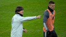 ¡Joachim Löw abandonará la Selección de Alemania!