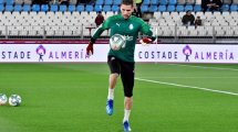 Real Madrid | ¿Quién será el suplente de Courtois en la 2020-2021?