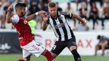 El Olympique de Marsella ofrece 7,5 M€ por un fichaje
