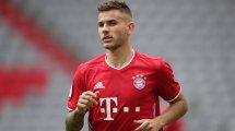 Lucas Hernández, protagonista de una crisis en el Bayern Múnich