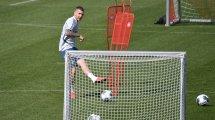 ¡Sitúan a Lucas Hernández en la órbita del Real Madrid!