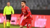El Bayern Múnich confirma la baja de Lucas Hernández