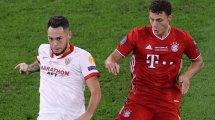El Liverpool puede incluir una pieza por Lucas Ocampos