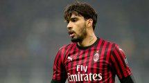 Lucas Paquetá puede facilitar un fichaje del AC Milan