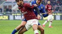 La Fiorentina tiene un deseo en el AC Milan