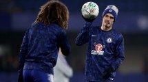 Lucas Piazón relata su calvario en el Chelsea