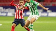 La firme postura del Atlético de Madrid con Lucas Torreira