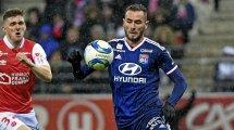 Lucas Tousart no volverá al Olympique de Lyon