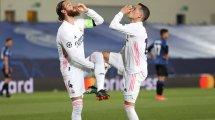 Real Madrid | La complicada decisión de futuro de Lucas Vázquez