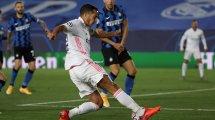 Lucas Vázquez, una atractiva opción a coste 0 para el AC Milan