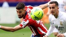 El Real Madrid confirma las peores noticias con Lucas Vázquez