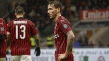 AC Milan   Se perfila un destino para Lucas Biglia