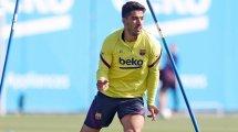 FC Barcelona | El guiño de Samuel Eto'o hacia Luis Suárez