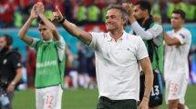 Eurocopa   Luis Enrique analiza la previa del duelo ante Italia