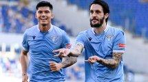 Un nuevo admirador en la Liga para Luis Alberto
