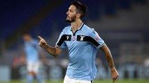 Serie A | La Lazio golea en el derby di Roma