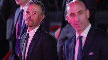 España | ¡Ya se conoce la última y llamativa convocatoria de Luis Enrique!