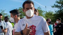 El Real Mallorca busca acomodo para 4 jugadores
