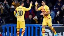 El inevitable dilema del FC Barcelona con Luis Suárez