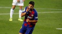 "FC Barcelona | Luis Suárez ""hace olvidar"" al deseado Lautaro Martínez"