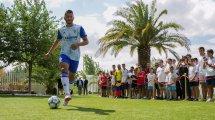 El factor que puede acercar a Luis Suárez a la Lazio