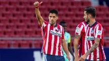 """Atlético de Madrid   Luis Suárez entona el """"mea culpa"""""""