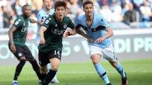 Al Real Betis se le complica un fichaje defensivo