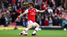 La condición de David Luiz para renovar con el Arsenal