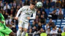 Real Madrid | La decisión de Zidane con Luka Jovic