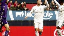 Real Madrid | Ya aparecen 2 destinos en la Premier para Luka Jovic