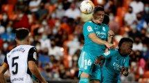 Luka Jovic vuelve a valorar un futuro lejos del Real Madrid