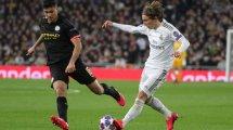 Real Madrid | Se aclara el futuro de Luka Modric