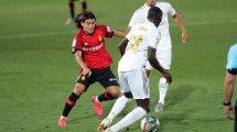 Real Mallorca | Luka Romero, adiós inminente